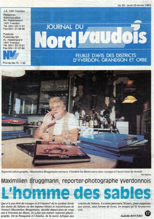 19930225 Bruggmann Yverdon NVT [Largeur max. 1024 Hauteur max. 768]