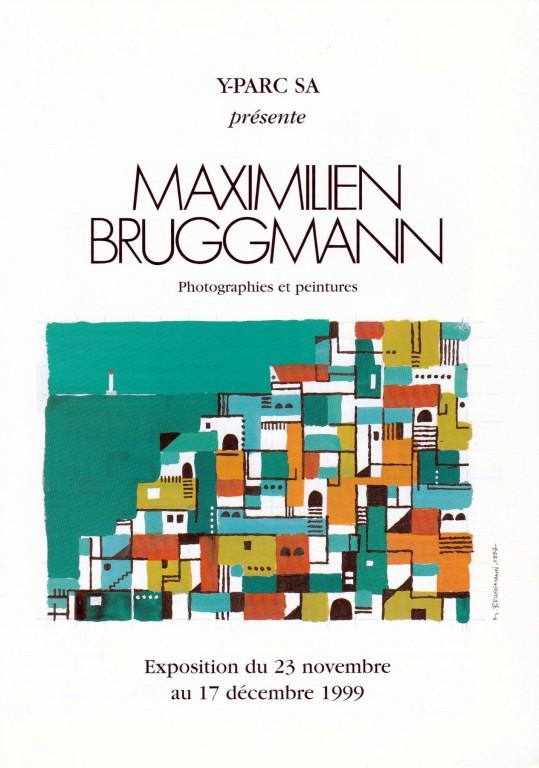 19991123 Expo Yverdon Bruggmann [Largeur max. 1024 Hauteur max. 768]